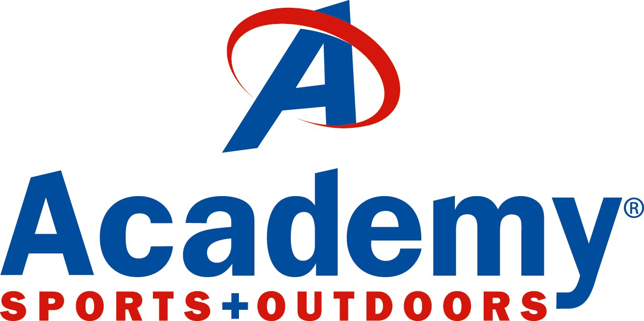2009 Academy Sports & Outdoors logo_stacked swoosh