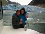Paul Moxley, promotes CCA in Alaska!